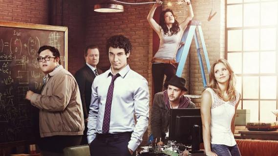Skorpion – 1. sezon od 20 maja w TV Puls