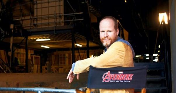 Kolejne zarzuty wobec Jossa Whedona: - Nie wolno mu było przebywać sam na sam z Michelle