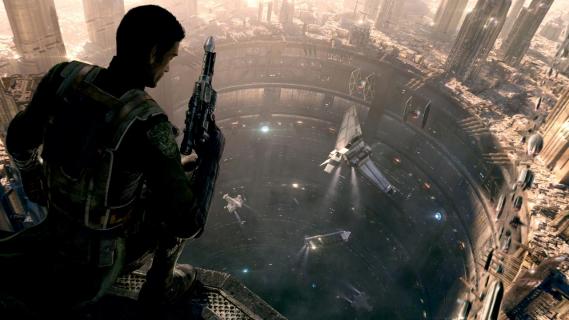 Gwiezdne wojny od Visceral Games dopiero w 2018 roku