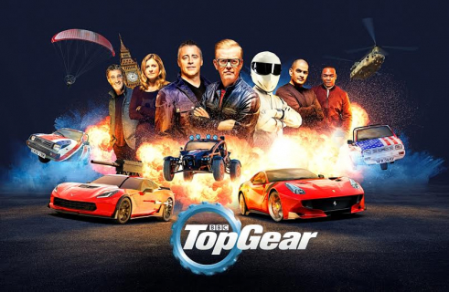 Top Gear: sezon 23, odcinek 1 – recenzja