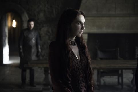 Obejrzyj kulisy finału 6. sezonu Gry o tron. Kogo zabije Arya w 7. serii?