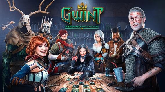 Gwint: Jak wypada wersja beta gry?
