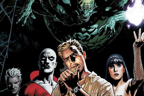 Doug Liman rezygnuje z reżyserii Justice League Dark
