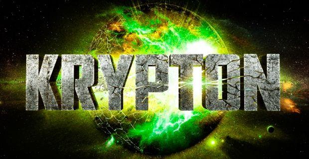 Serial Krypton opowie o losach przodków Supermana