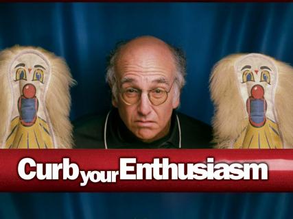 9. sezon Pohamuj entuzjazm i inne seriale wyciekły do sieci. Jest oświadczenie HBO