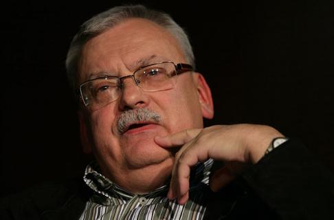 Andrzej Sapkowski uhonorowany World Fantasy Award