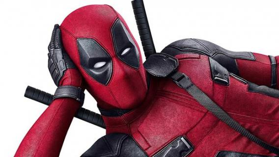 Wywiad z Deadpoolem: jego ulubiony film roku i kokaina za rolę