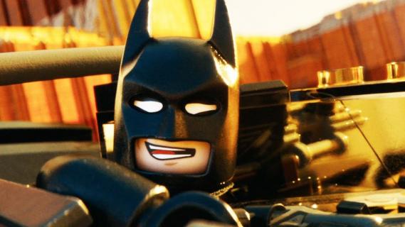 Chcesz, by Siri mówiło do Ciebie jak do LEGO Batmana? Oto prosty sposób