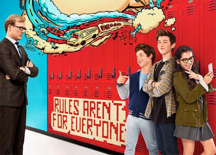 Middle School: The Worst Years of My Life – pierwszy zwiastun i plakat