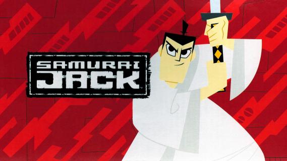 Samuraj Jack #01. Sploty czasu: Udany powrót samuraja – recenzja komiksu