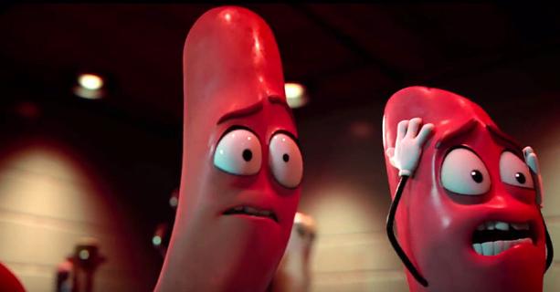 Sausage Party: zobacz alternatywne zakończenie filmu