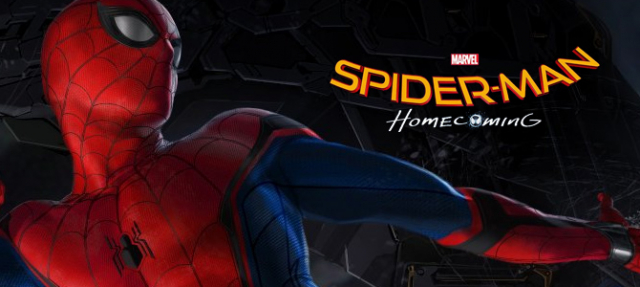 Spider-Man: Homecoming – oto nowe logo filmu