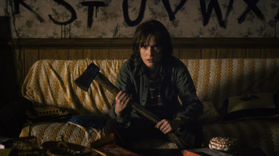 Stranger Things: sezon 1 – recenzja