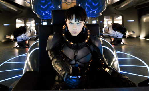 Valerian i miasto tysiąca planet podbija Comic-Con. Co pokazali?