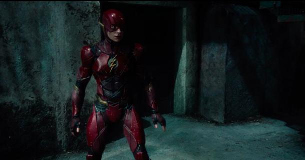 Obsadzono Iris West w filmie The Flash