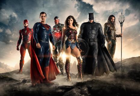 Liga Sprawiedliwości może trwać 3 godziny. Jaki w tym udział Jossa Whedona?