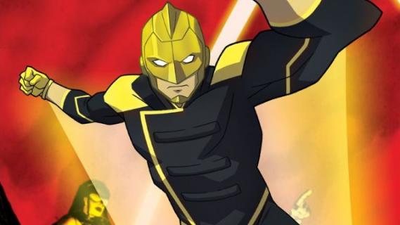 Pierwszy homoseksualny superbohater z własnym serialem