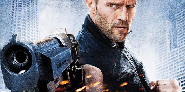 Mechanik: Konfrontacja: Prawie jak gra Hitman – recenzja filmu