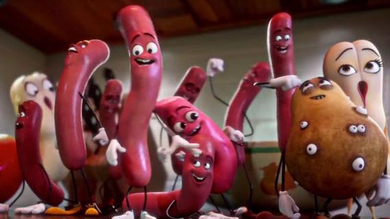 Sausage Party – pracownikom nie zapłacono za nadgodziny. Jest wyrok sądu