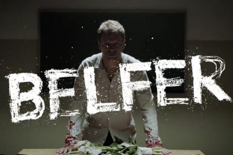 Belfer: sezon 1, odcinki 1-3 – recenzja