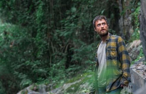 Daniel Radcliffe walczy o przetrwanie. Zobacz zwiastun filmu Jungle