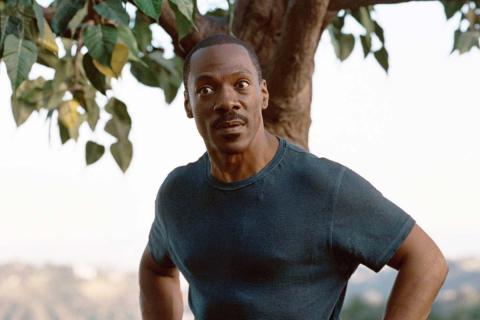 Eddie Murphy gwiazdą remaku filmu Dwaj zgryźliwi tetrycy