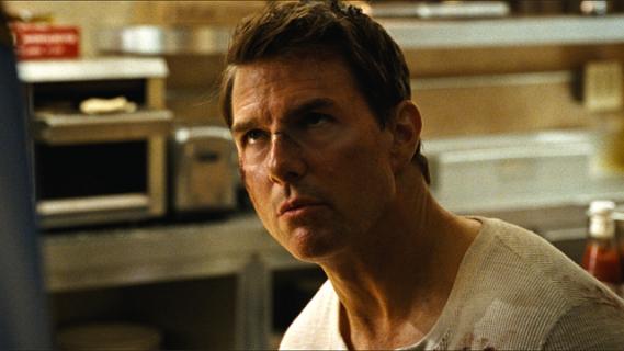 Jack Reacher – będzie reboot serii bez Toma Cruise'a