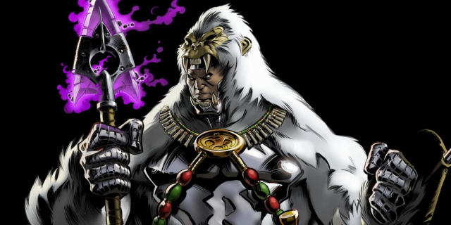 Black Panther: w filmie pojawi się wielki przeciwnik herosa. Jest 3 złoczyńców