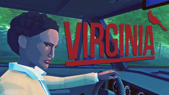 Virginia: Niemy thriller – recenzja gry