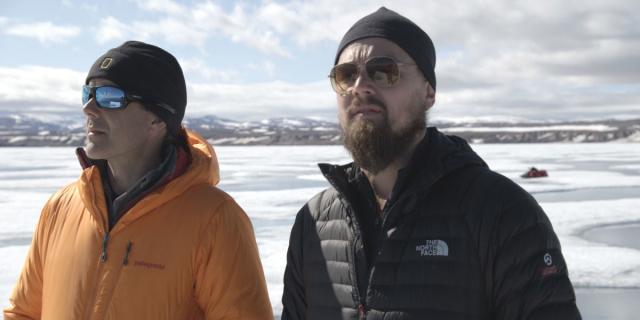 Zwiastun Czy czeka nas koniec?: Leonardo DiCaprio o zmianach klimatycznych