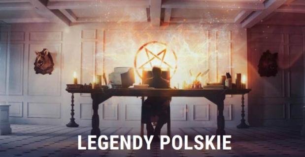 QUIZ: Jak dobrze znasz polskie legendy?