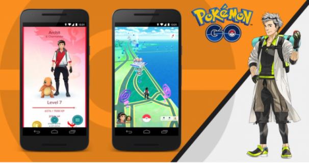 Pokemon GO wprowadzi nową funkcję – Pokemon Buddy