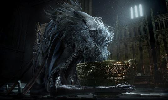 Zobacz klimatyczny zwiastun Dark Souls III: Ashes of Ariandel