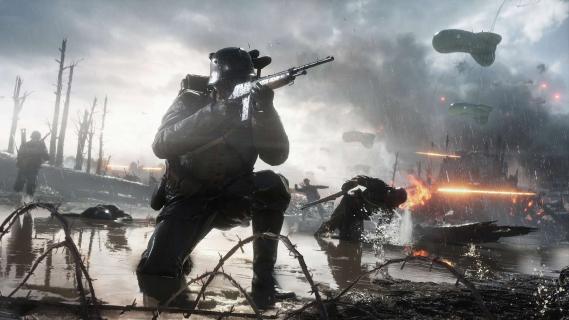 Kolejny Battlefield to jednak nie Bad Company 3?