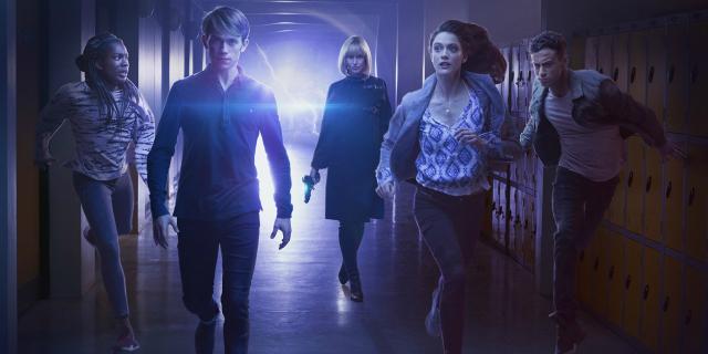 Class skasowane. Nie będzie 2. sezonu spin-offu Doktora Who