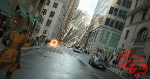 Box Office: Znakomite otwarcie Doktora Strange'a w USA