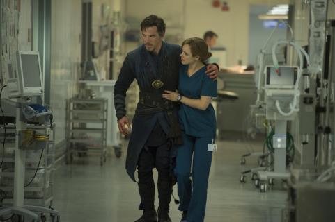 Doktor Strange 2 - Rachel McAdams powraca w obsadzie!