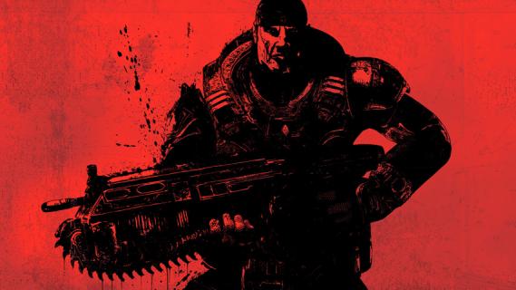 Gears of War - Dave Bautista chciałby wystąpić w filmie