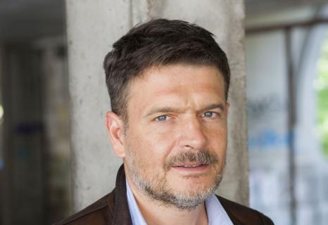 Marek Kaszowski to ja: takim chciałbym się widzieć za 10 lat – rozmowa z Igorem Brejdygantem