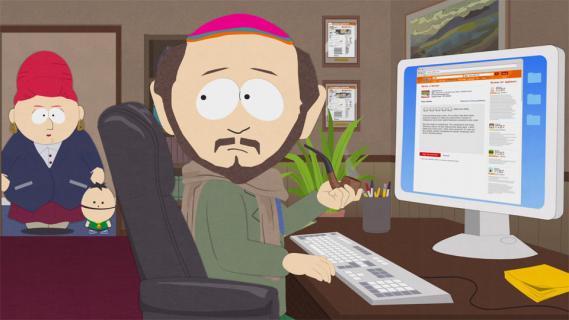 Miasteczko South Park: sezon 20, odcinki 1-4 – recenzja