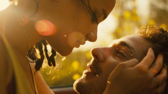 American Honey – recenzja [American Film Festival]