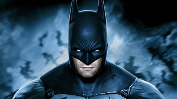 Seria Arkham powróci? Aktor podkładający głos Batmanowi to sugeruje