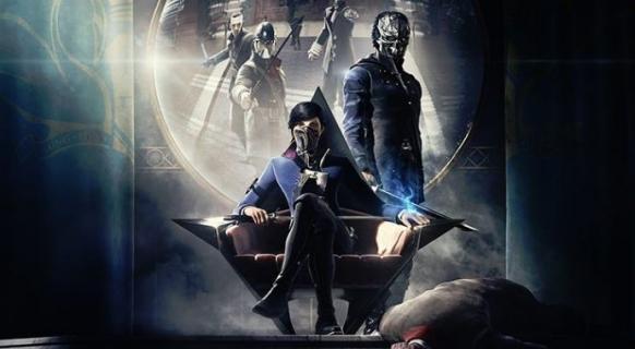 Dishonored 2 – pierwsze wrażenia z gry