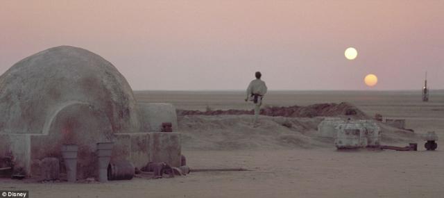 Plotka: W Star Wars: The Last Jedi zobaczymy znane planety z uniwersum
