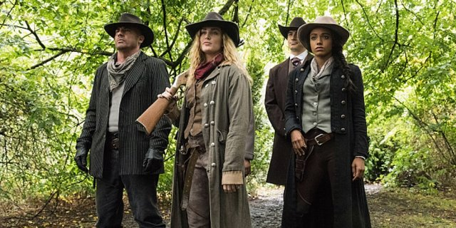 Legends of Tomorrow: sezon 2, odcinek 6 – recenzja