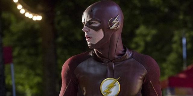 Flash: sezon 3, odcinek 6 – recenzja