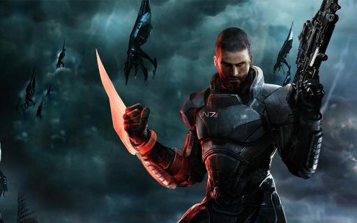 EA zapowiada odświeżenie klasycznej gry. Czy chodzi o remaster Mass Effect?