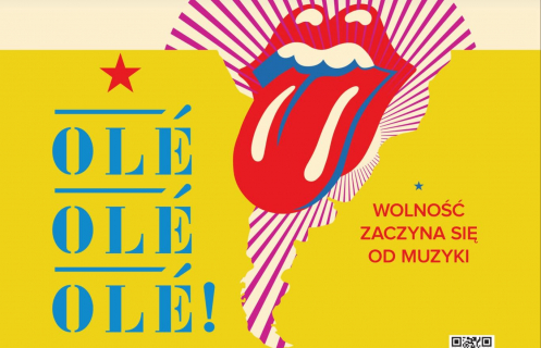 André Rieu, The Fourth Phase, The Rolling Stones oraz The Audience w Multikinie!