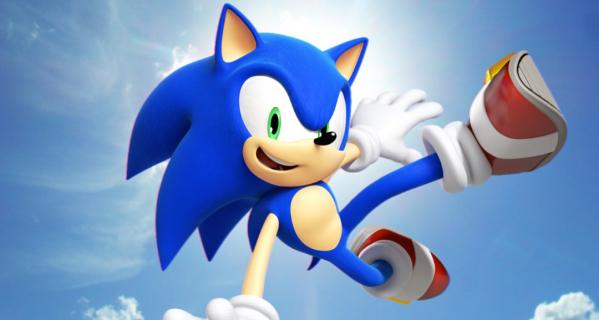 Tak będzie wyglądał Sonic w ekranizacji? W filmie mógł wystąpić Chris Pratt