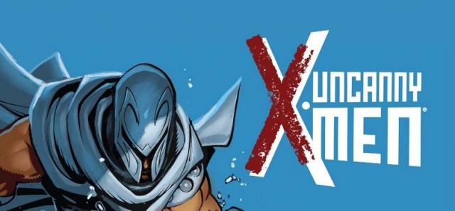 Uncanny X-Men #02: Złamani – recenzja komiksu